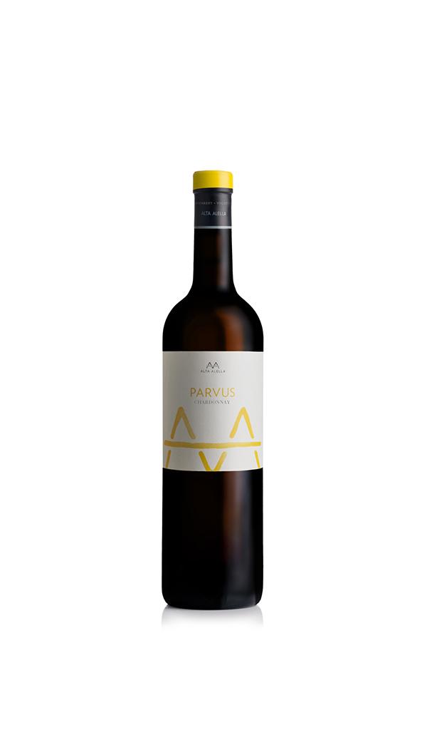 alta alella parvus chardonnay